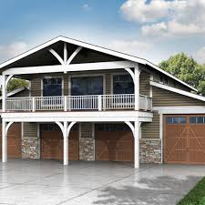 Bi Level Floor Plans With Attached Garage Garage Apartment Plans For Those Who Need Extra Space Best Home