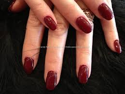 how to apply acrylic nails with gel overlay gel nails filing