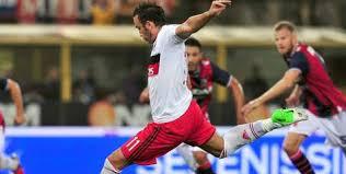 AC Milan Tekuk Bologna 3-1