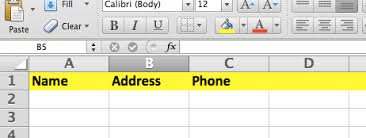 never do tedious tasks again with excel vba u2022 keycuts