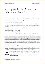Sample Invitation Letter Business by Invitation Letter For Us Visa Letter Format Template