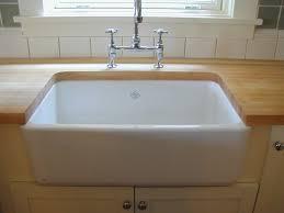 kitchen sinks farmhouse american standard country sink single bowl