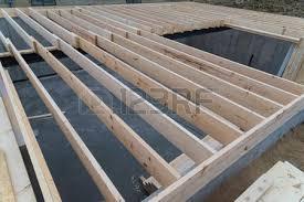 Wood Floor Joist Gallery Home Flooring Design House Floor Joists Construction