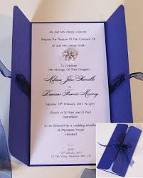 Invitation Cards Design With Ribbons Gatefold Wedding Invitations Gatefold Wedding Invitations Wedding