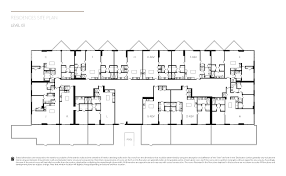 The Parc Condo Floor Plan by 5300 Paseo Luxury Condo Property For Sale Af Real Estate
