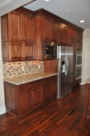 kitchen cabinet wood colors like wood color nutmeg birch maple kitchen cabinets google search