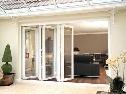 What Is The Best Patio Door Best Bifold Patio Doors Diy Hanging Bifold Patio Doors The
