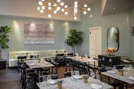 Livingroom Cafe Made Over Cafe Spiaggia On Chicago U0027s Mag Mile Worth A Visit