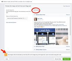 facebook carousel content how to make your posts and ads stand