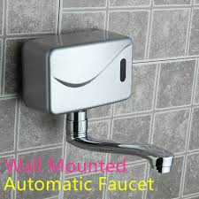 automatic kitchen faucets popular automatic kitchen faucet buy cheap automatic kitchen