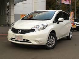 nissan note 2015 nissan japanese used cars car tana