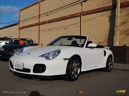 2005 porsche 911 turbo s specs 2005 carrara white porsche 911 turbo s cabriolet 41112320 photo
