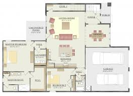 Micro Floor Plans by The Trescott 3a Floor Plan Signature Homes
