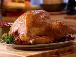 do nothing turkey recipe dave lieberman food network