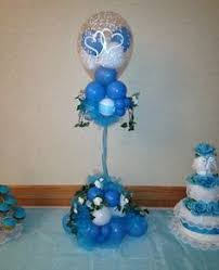 23 best centerpieces images on pinterest balloon centerpieces