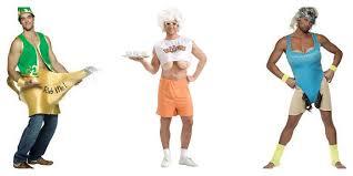 Costumes Men Halloween 15 Worst Halloween Costumes Men Horrible Men Costume Ideas