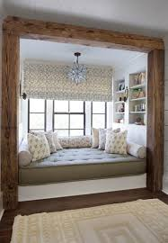 tips for updating rv slide out moulding mountainmodernlife com rustic framed window nook cloth and kind
