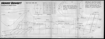 mark u0027s model hovercraft sr n5 plan