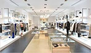 clothing stores slvr opens in soho the new york times