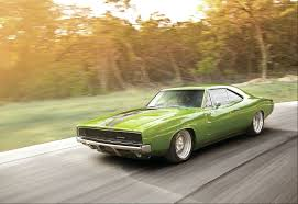 Dodge Challenger 1968 - 1968 dodge charger slammed is this the coolest charger ever