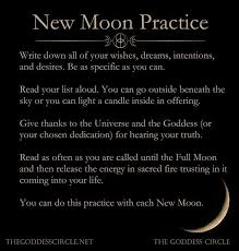moon phases meaning tips and spells the witches circle