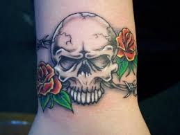 skull tattoo meanings