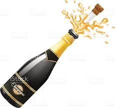 champagne clipart champagne bottle graphic gallery tube