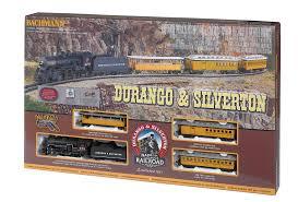 durango silverton ho scale 00710 299 00 bachmann trains