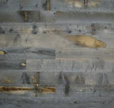 reclaimed weathered wood planks contemporary wallpaper by