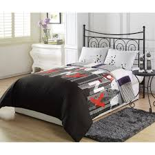New York City Duvet Cover Bedding Dorm Room Bedding And Decor Home Interior Design Ideas