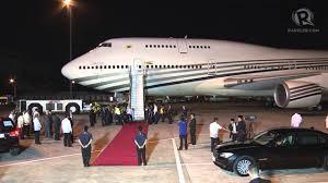 istana nurul iman garage apec 2015 arrival of sultan hassanal bolkiah brunei youtube