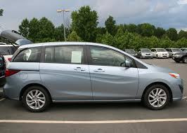 mazda minivan 2012 mazda mazda5 sport four paw drive