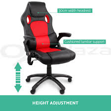 Recliner Office Chair Massage And Heat Office Chairs With Massage And Heat Office Chair