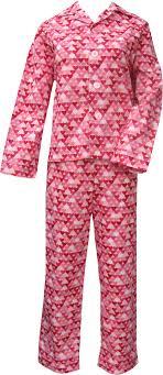 the cat s pajamas s pink to cotton pajama set