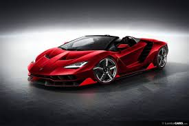 cars that look like lamborghinis this is what lamborghini centenario roadster should look like