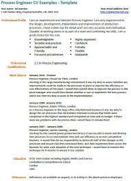 Barista Resume Skills Cv Writing Examples Uk