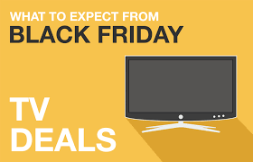 best black friday deals computer parts black friday tv predictions 2017 4k prices will be almost as