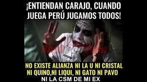 Memes De Peru Vs Colombia - siguen los divertidos memes en la previa del per禳 vs colombia