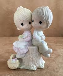 58 best precious moments figurines enesco vintage collectible