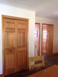 update trim and doors