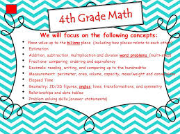 estimation word problems 4th grade welcome 4th grade explorers ppt