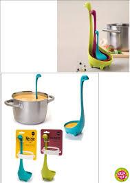 tout pour la cuisine louche nessie pa design crea 64 oloron objet du quotidien cadeau