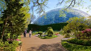 Botanic Garden St Louis by Modern Architecture Pictures View Images Of Missouri Botanical