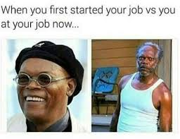 Job Memes - 30 work memes to get you through the day