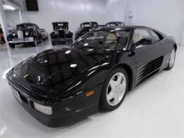 348 ts price used 1992 348 ts in south michigan