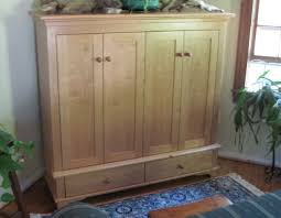 tv stands with cabinet doors tv stands brown wooden curved media cabinet with glass door and