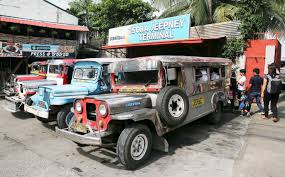 Philippines To Phase Out Its Beloved Jeepneys Iol Motoring
