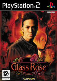 Glass Rose Glass Rose Wikipedia