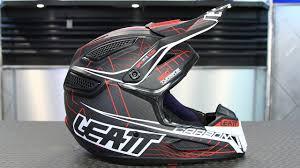 safest motocross helmet leatt gpx 6 5 carbon helmet motorcycle superstore youtube
