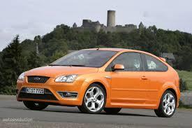 2008 ford focus hp ford focus st 3 doors specs 2004 2005 2006 2007 2008